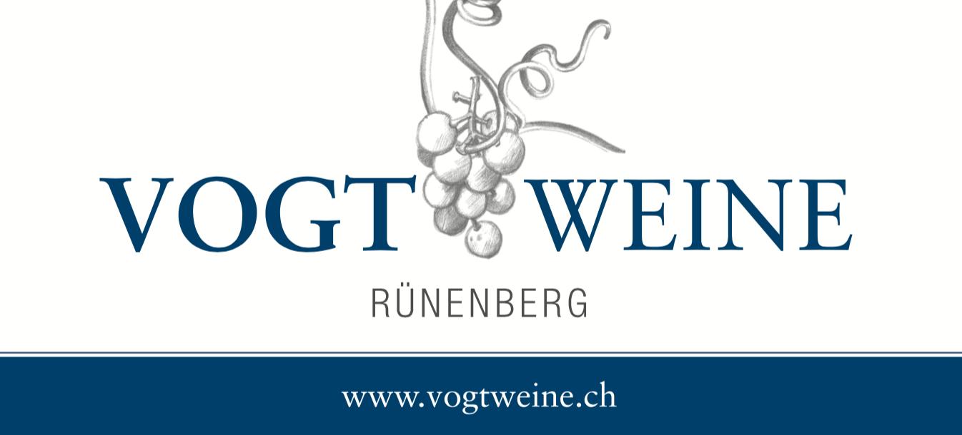 Vogt Weine-Logo