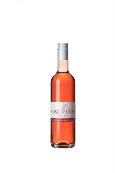 ROSE ÙÙRIG 2018 50 cl